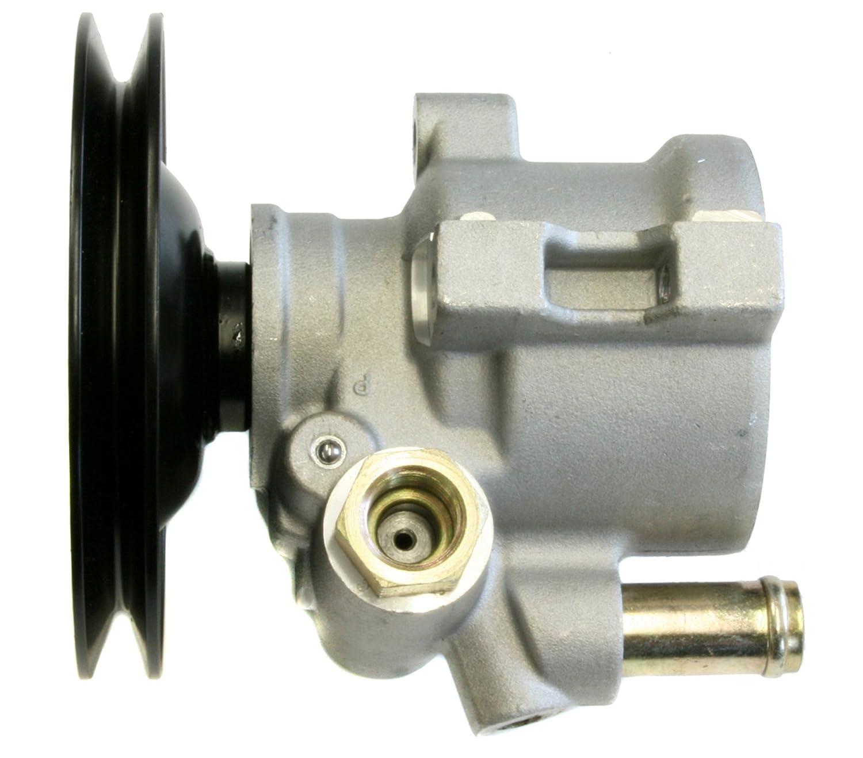 MAPCO Hydraulic Pump, steering system (27709) MAPCO Autotechnik GmbH 96010202