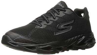 Skechers Performance Women's Go Train Vortex 2 Walking Shoe,Black,5 ...