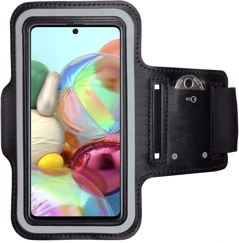 Coverkingz Sportarmband Für Samsung Galaxy A51 Elektronik