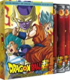 Dragon Ball Super. Box 2. La Saga De La Resurrección De F.