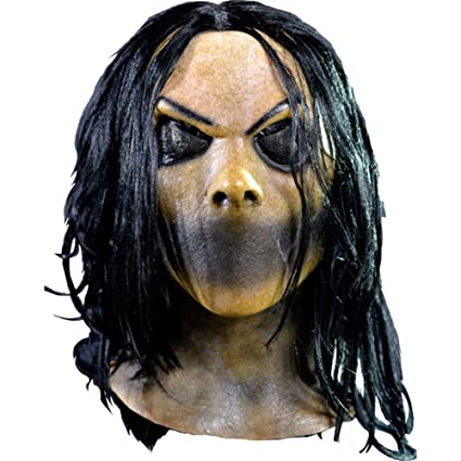Amazoncom Sinister Mr Boogie Mask Toys Games