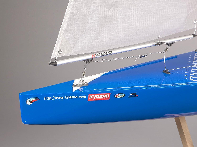 Kyosho Seawind 1-Meter RC Racing Yacht Vehicle