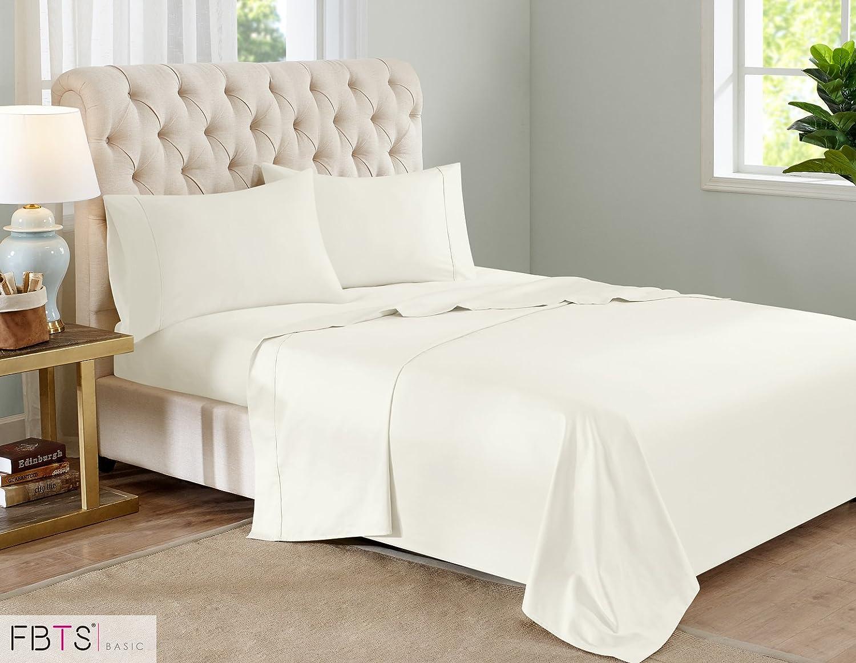 amazon com cotton rich sheet sets california king white 800