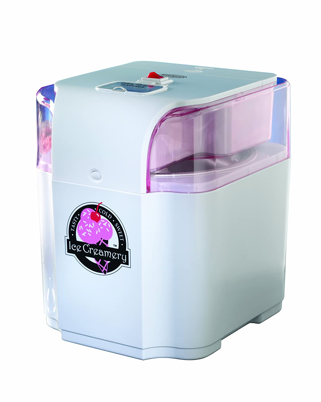 Nostalgia Electrics RIM-150 Electric Ice Cream Maker