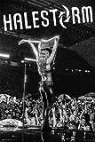 Lzzy Hale- Halestorm Poster 24 x 36in