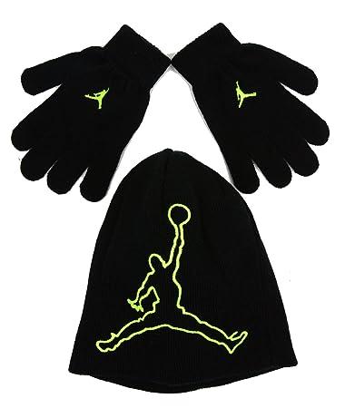 7b33be56 uk new era michael jordan snapback hats caps black 1186 only 8.90usd c7042  61038; new arrivals michael jordan black volt knit beanie hat gloves set  one size ...