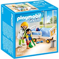 Playmobil Jeu de Construction, 6661, Autre, Norme