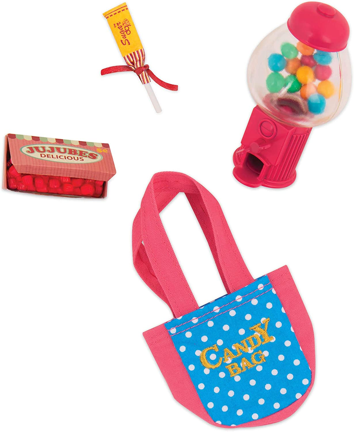 Our Generation - Retro Candy Set.