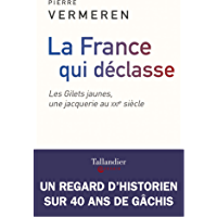La France qui déclasse: Les Gilets jaunes, une jacquerie au xxe siècle (Essais)