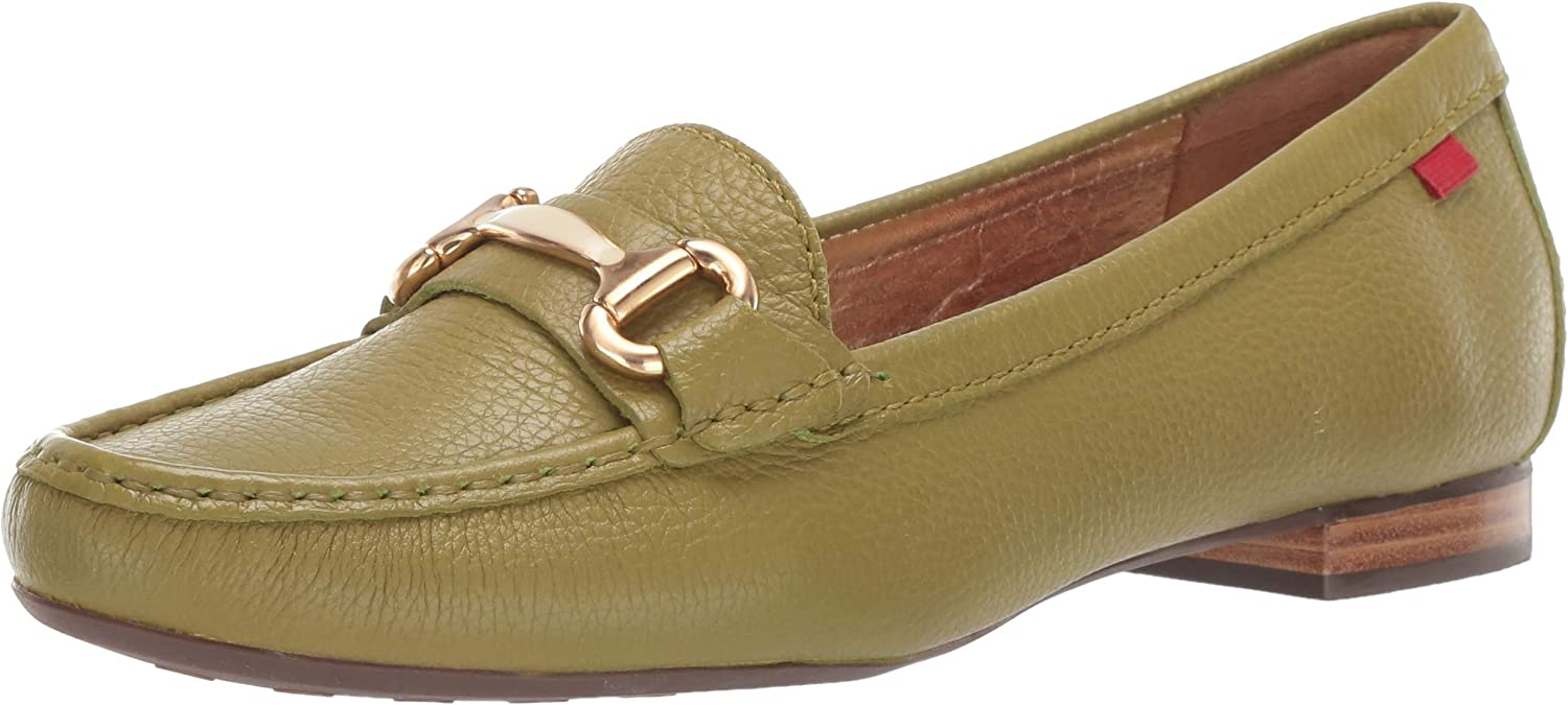 A surprise price is realized MARC JOSEPH Some reservation NEW YORK Womens Street Grand Loafer Driving Leather