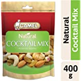 Camel Natural Cocktail Mix Nuts, 400g