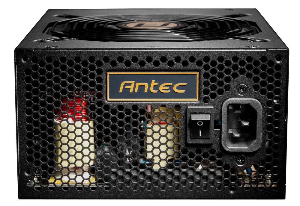 Antec High Current Pro 1300W ATX12V/EPS12V Power Supply HCP-1300 Platinum by Antec (Image #1)