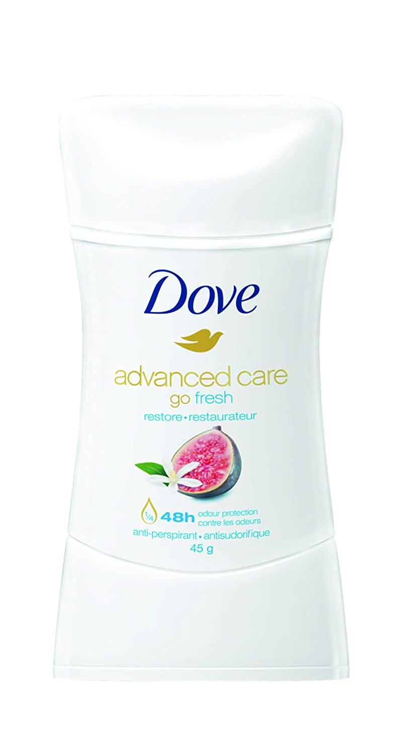 Dove Advanced Care Antiperspirant Stick Go Fresh Restore 45 GR