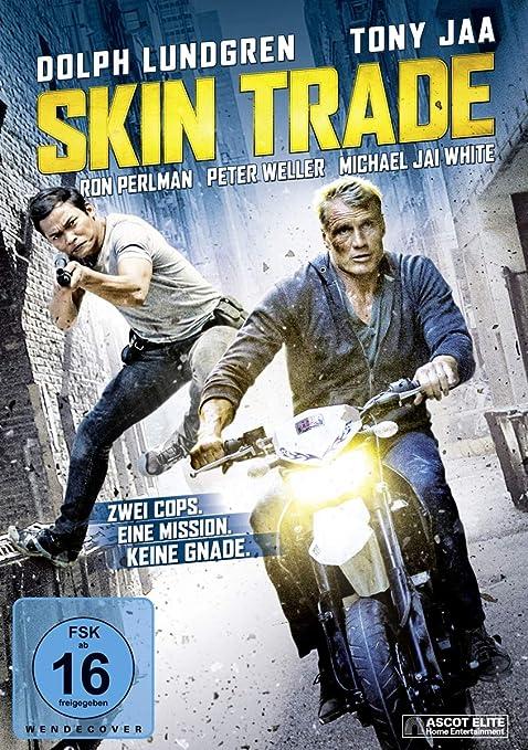 Skin Trade [Alemania] [DVD]: Amazon.es: Dolph Lundgren ...