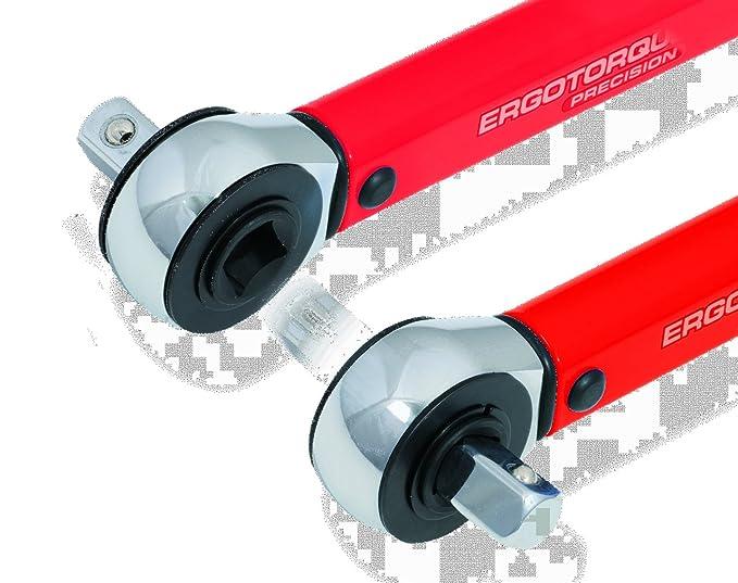KS Tools 516.1423  Rotary square box wrench 1//2x3//8