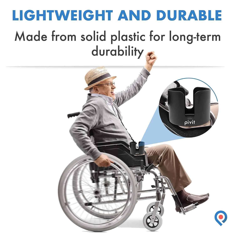 Amazon.com: Pivit - Soporte universal ajustable para silla ...