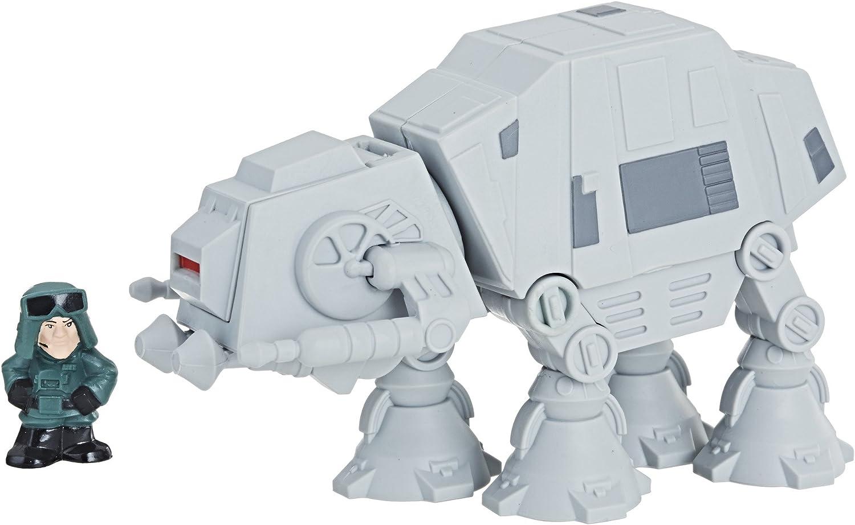 Star Wars Micro Force Snowspeeder