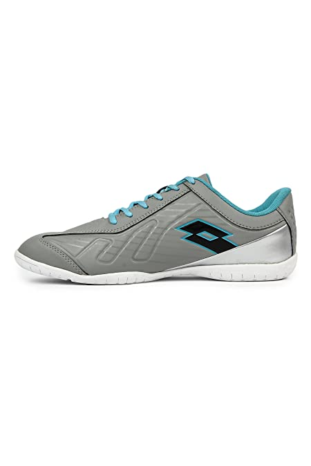 LOTTO Men Wings Grey/Hero Blue LEISURE Shoes 11 UK/India: Buy Online at Low  Prices in India - Amazon.in