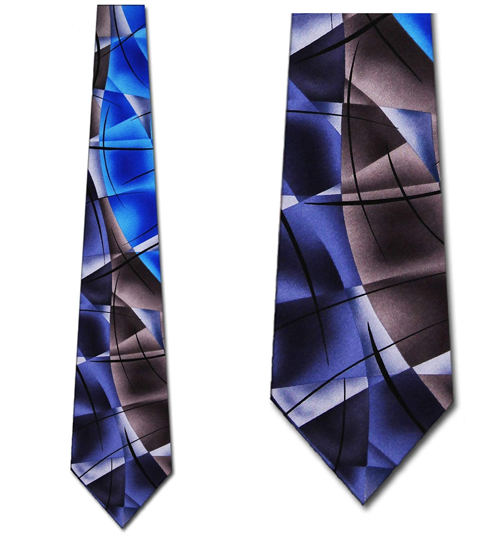 96a743453a91 Amazon.com: Jerry Garcia Ties Mens Designer Neckties Lady with Argyle Socks  Blue Neck Tie: Clothing