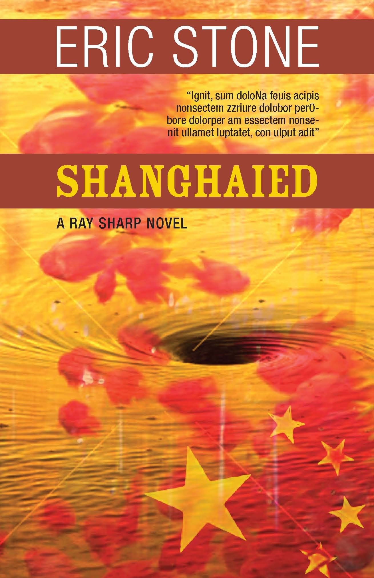 Download Shanghaied (Ray Sharp) pdf
