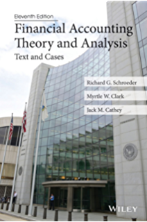Amazon accounting information systems the processes and financial accounting theory and analysis text and cases 11th edition fandeluxe Gallery