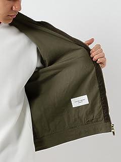 Shirt Blouson 1125-699-6372: Olive