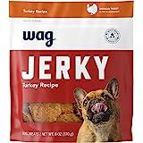 WAG Amazon Brand Soft & Tender American Jerky Dog Treats