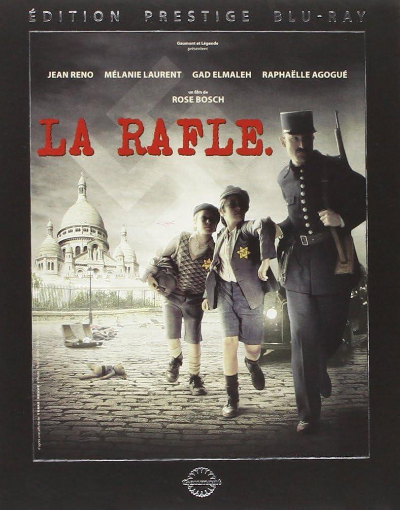DU TÉLÉCHARGER FILM RAFLE DHIV LA VEL