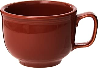 product image for Fiesta 18-Ounce Jumbo Cup, Paprika