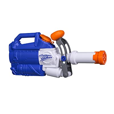 NERF E0022EU4 Super Soaker Soakzooka Action Figure: Toys & Games