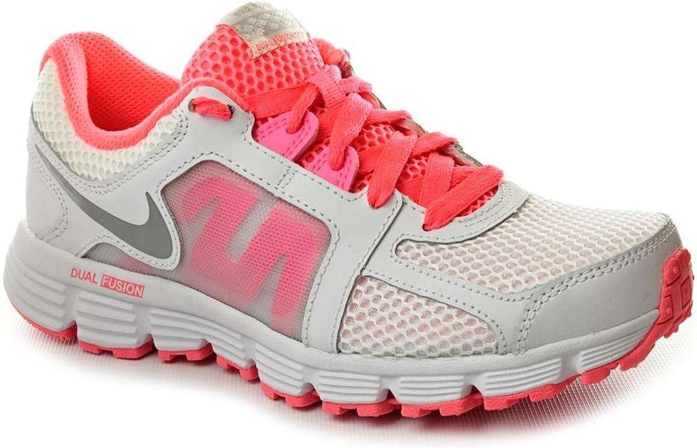 León camarera Procesando  Nike Dual Fusion ST2 Runningshoe Wms: Amazon.co.uk: Sports & Outdoors