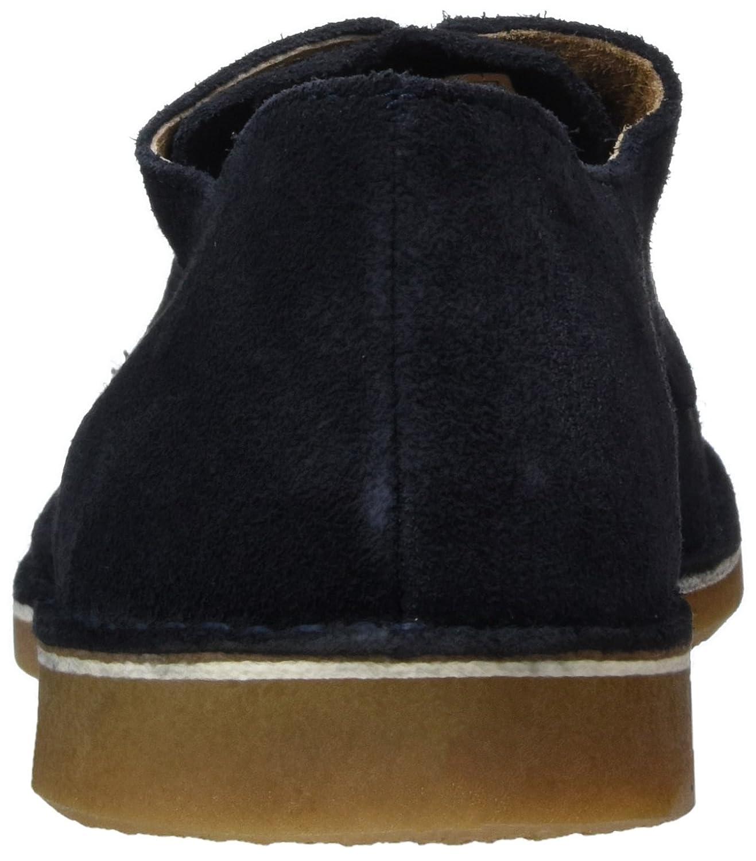 Selected Suede Herren Shhroyce New Light Suede Selected Shoe Desert Boots Blau (Dark Navy) bb4bee