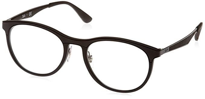 bede8946f5 Image Unavailable. Image not available for. Colour  Ray-Ban Men s ...