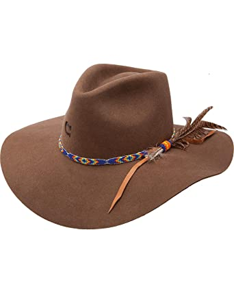 Charlie 1 Horse Hats Womens Gypsy Fashion Hat S Acorn at Amazon ... 350cea2e9b3