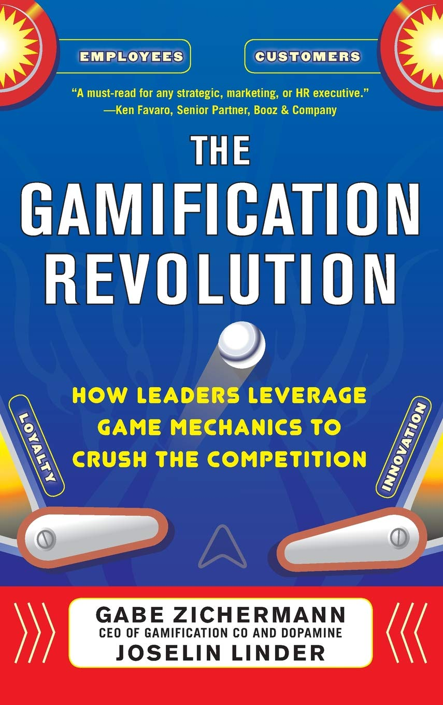 The Gamification Revolution Pdf
