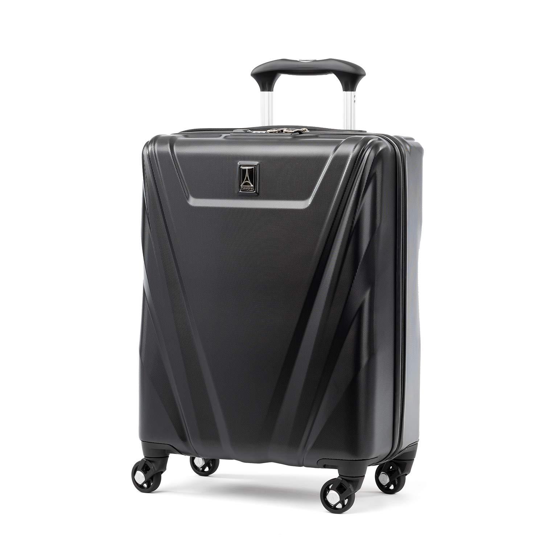 【最軽量級2.49kg×大容量42L スーツケース 機内持込 】 軽くていっぱい入るスーツケース Travelpro トラベルプロ Maxlite 5 INTERNATIONAL CARRY-ON HARDSIDE SPINNER スーツケース 機内持込 機内持ち込み 軽量 大容量 拡張 容量拡張 【国内正規品】 B07TVNQPQG