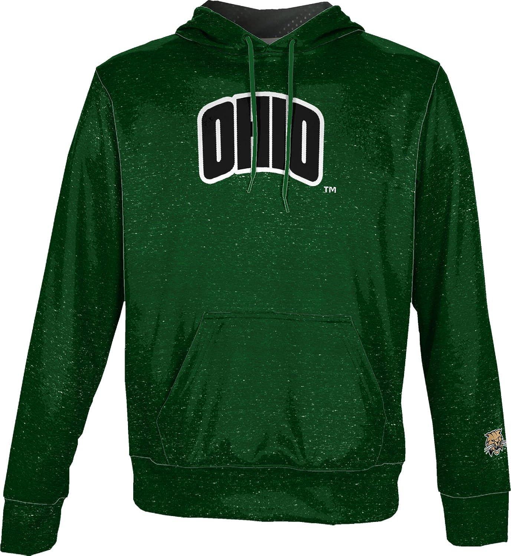 ProSphere Ohio University Boys Hoodie Sweatshirt Heathered