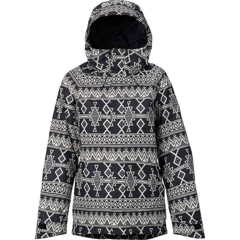 (バートン) Burton レディース スキースノーボード アウター Rubix Gore Tex Jacket [並行輸入品] B07646YY1S M