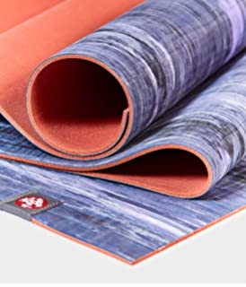 Amazon.com : 2 in 1 Yoga Mat with Integrated Non Slip ...