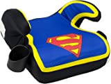 Kids Embrace Superman Booster Seat