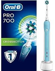 Oral-B PRO 700 CrossAction Brosse À Dents Électrique Par Braun