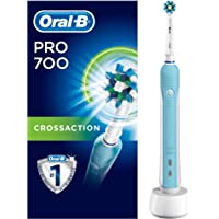 Oral-B PRO 700 CrossAction Brosse À Dents Électrique Par Braun