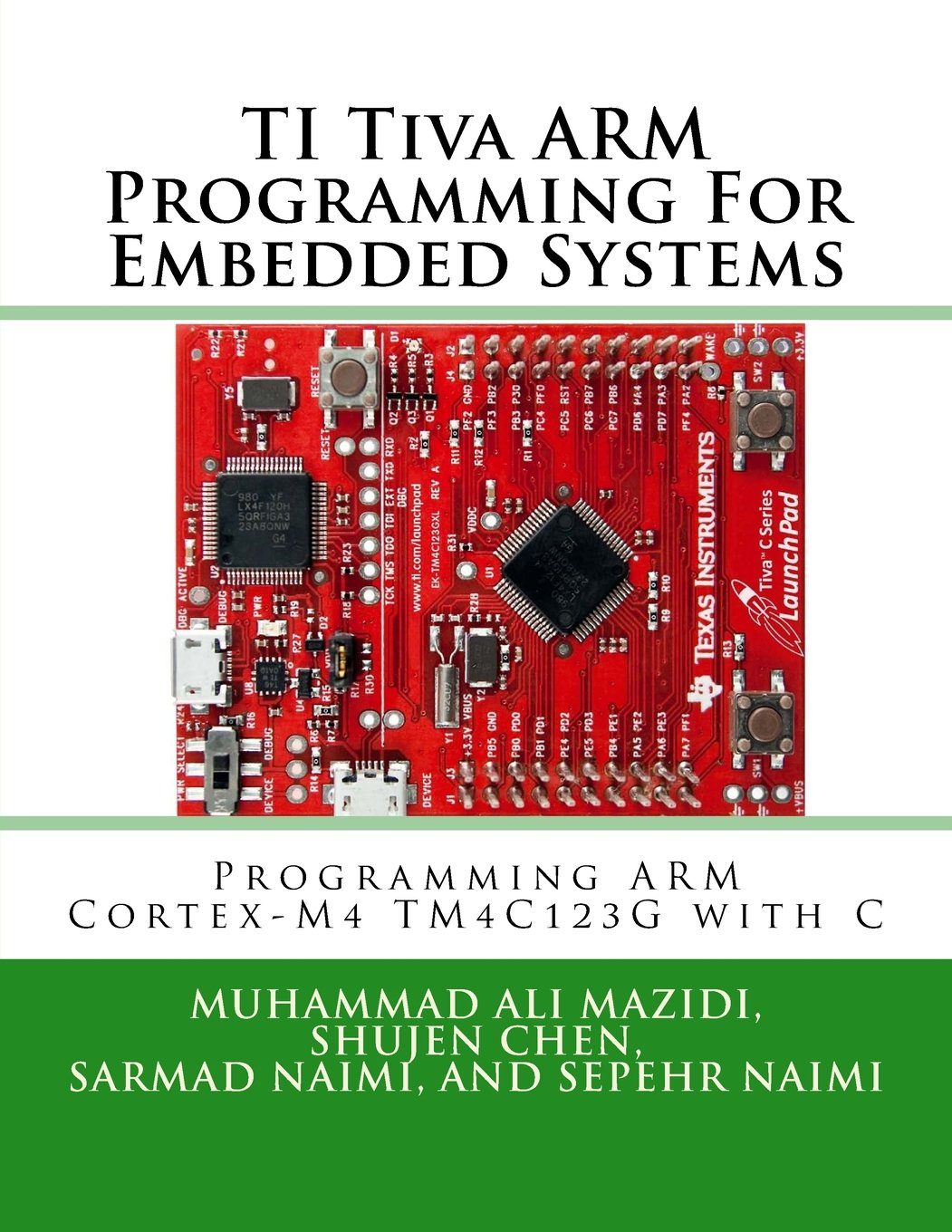Embedded Systems Real Time Operating For Arm Cortex M Introduction To The World Of Microcontrollers Pic Ti Tiva Programming M4 Tm4c123g With C
