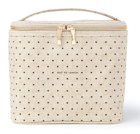 Amazon.com: Kate Spade Nueva York bolsa de almuerzo ...