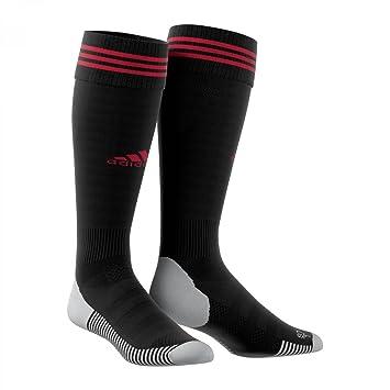 adidas Cf9162 Calcetines, Unisex Adulto, Negro (Black/Power Red), L: Amazon.es: Deportes y aire libre