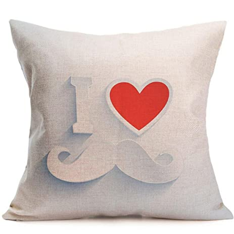 Amazon Paymenow Throw Pillow Case Cushion Cover 18 x 18 Inch