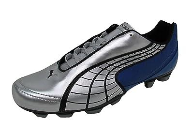 4dd61b10da1 Mens Boys Puma FG Firm Ground Football Boots Soccer Cleats V5.10 101825 UK  8.5