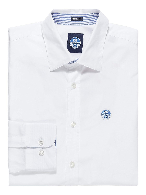 Camiseta L//S NORTH SAILS LVDST