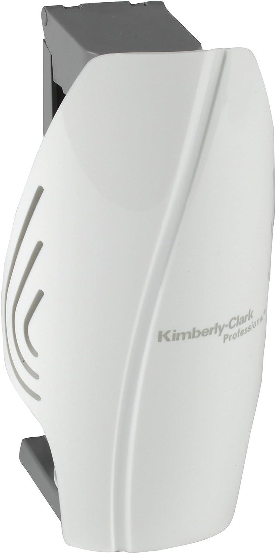 Scott Automatic Air Freshener Dispenser (92620), White