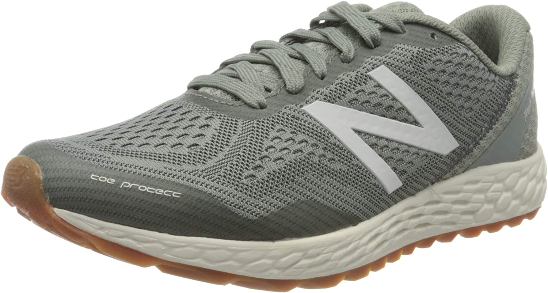 New Balance Fresh Foam Gobi V2 Trail, Zapatillas de Running para Asfalto para Mujer: Amazon.es: Zapatos y complementos